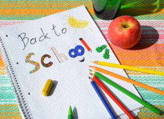 Επιστροφή στο σχολείο tips