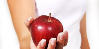 tips για τη βελτίωση της διατροφικής μας συμπεριφοράς
