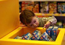 Πασχαλινά δώρα για παιδιά