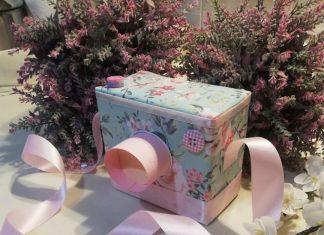 Diy φωτογραφική μηχανή με ανακυκλώσιμα υλικά