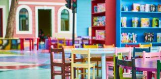 παιδικοί σταθμοί ΕΣΠΑ